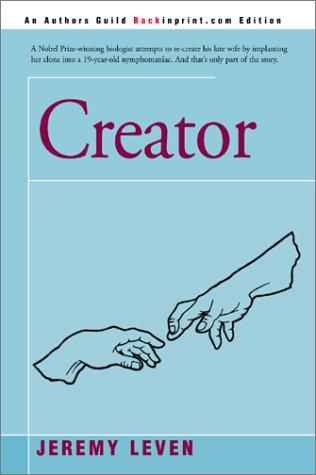 9780595745531: Creator