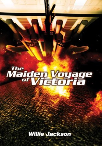 The Maiden Voyage of Victoria: Willie Jackson