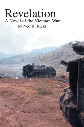 9780595788255: Revelation: A Novel of the Vietnam War