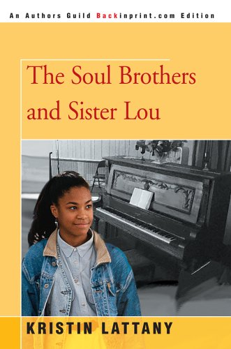 9780595796359: The Soul Brothers and Sister Lou