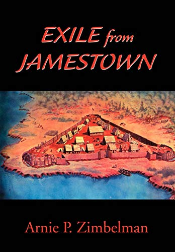 9780595809110: Exile from Jamestown