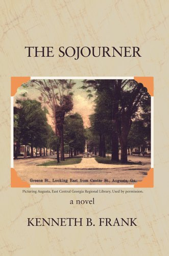 9780595827831: The Sojourner