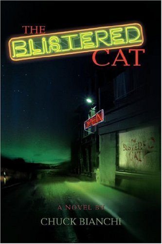9780595834525: The Blistered Cat