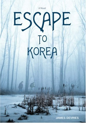 Escape to Korea: James Devries
