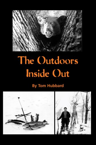 9780595856091: The Outdoors Inside Out