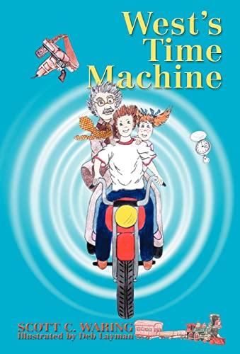 9780595887750: West's Time Machine