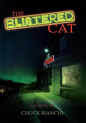 9780595889037: The Blistered Cat