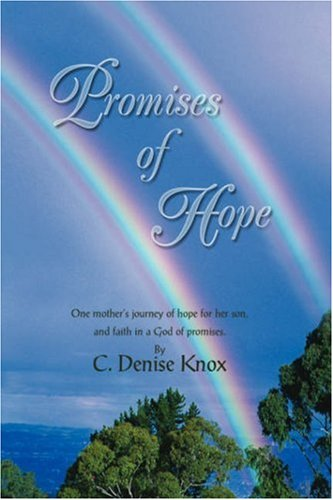 9780595900671: Promises of Hope: One mother's journey of hope for her son, and faith in a God of promises.