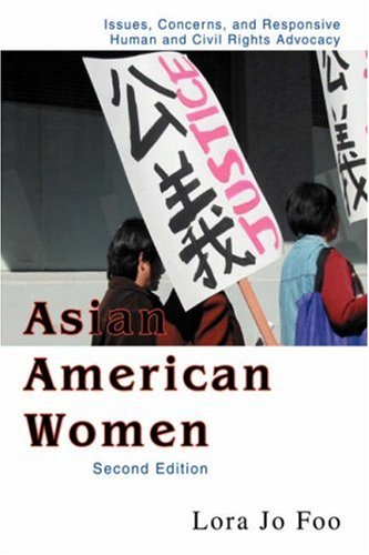 9780595901159: Asian American Women: Issues, Concerns, and Responsive Human and Civil Rights Advocacy