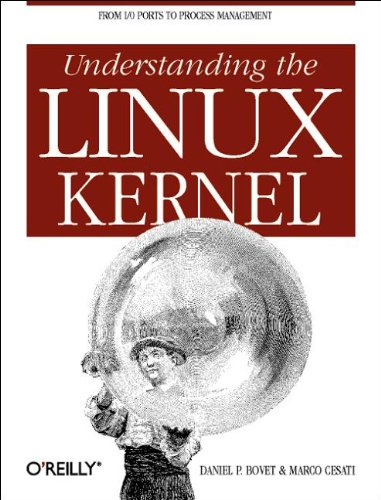 Understanding the LINUX Kernel: From I/O Ports: Daniel Pierre Bovet,