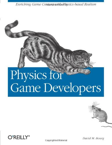 9780596000066: Physics for Game Developers