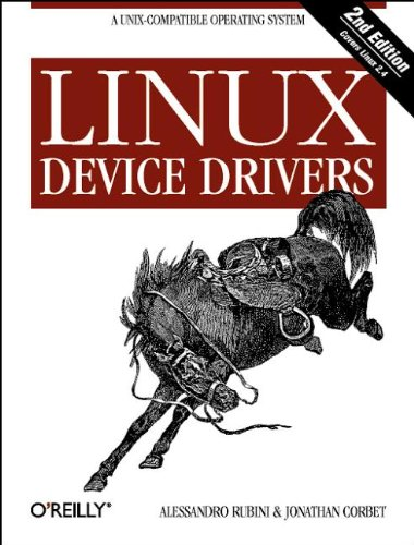 9780596000080: Linux Device Drivers, 2nd Edition