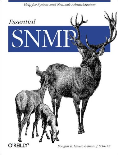 9780596000202: Essential SNMP (Classique Us)