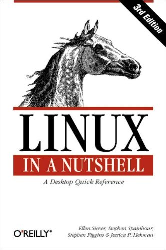 9780596000257: Linux in a Nutshell