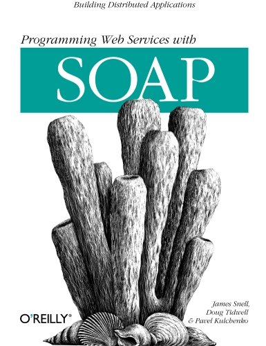 9780596000950: Programming Web  Services with SOAP (Classique Us)