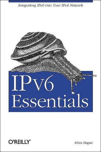 9780596001254: Ipv6 Essentials