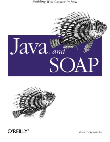 9780596001759: Java and SOAP (Classique Us)
