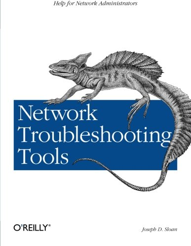 9780596001865: Network Troubleshooting Tools