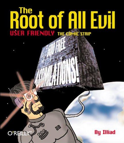 9780596001933: The Root of All Evil