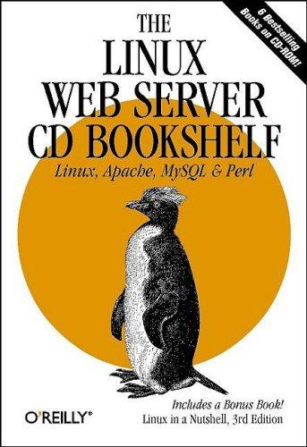 9780596002084: The Linux Web Server CD Bookshelf CD-ROM
