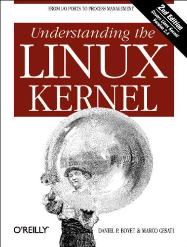 9780596002138: Understanding the Linux Kernel (2nd Edition)