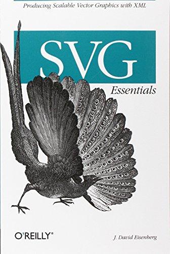 9780596002237: SVG Essentials (O'Reilly XML)