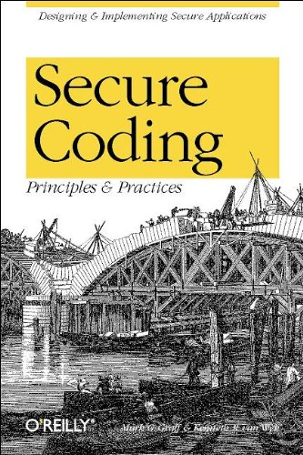 9780596002428: Secure Coding: Principles and Practices