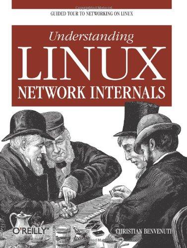 9780596002558: Understanding Linux Network Internals