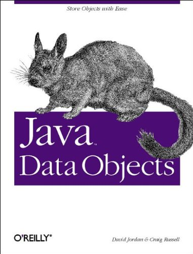 Java Data Objects.