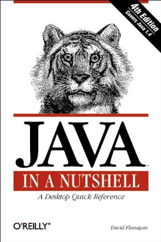 9780596002831: Java in a Nutshell, Fourth Edition