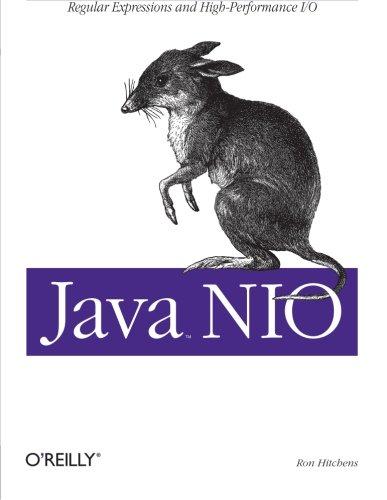 9780596002886: Java NIO (Classique Us)