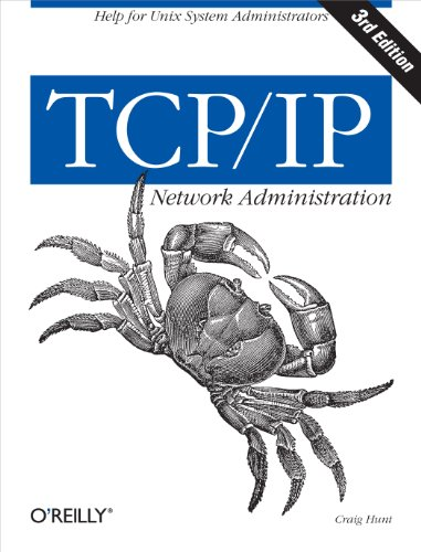 9780596002978: TCP/IP Network Administration (3rd Edition; O'Reilly Networking)