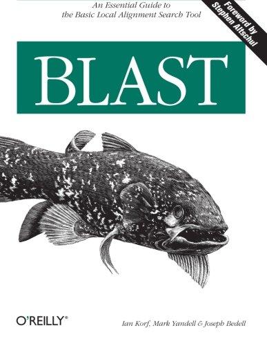 9780596002992: BLAST (Classique Us)
