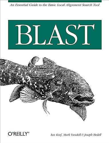 9780596002992: Blast