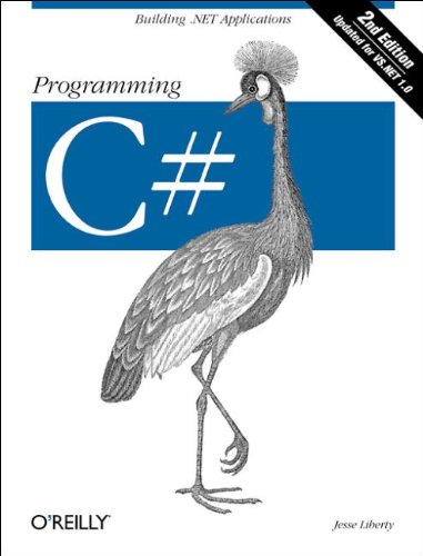 9780596003098: Programming C# (2nd Edition)