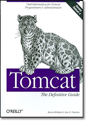 9780596003180: Tomcat: The Definitive Guide