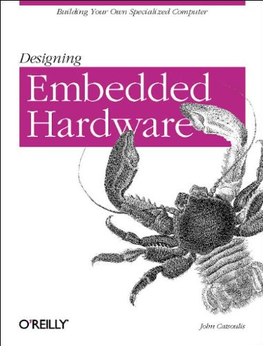 9780596003623: Designing Embedded Hardware
