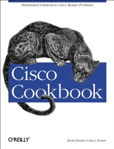 9780596003678: Cisco Cookbook