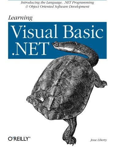 9780596003869: Learning Visual Basic .NET