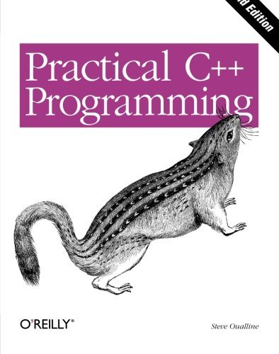 9780596004194: Practical C++ Programming, Second Edition