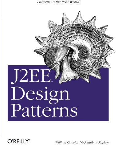 9780596004279: J2EE Design Patterns (Classique Us)