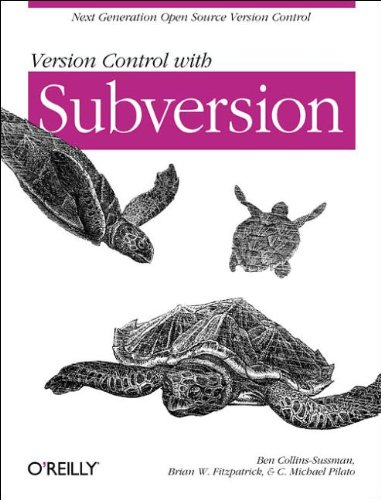 9780596004484: Version Control with Subversion (Classique Us)