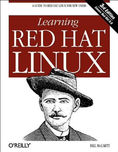Learning Red Hat Linux: McCarty, Bill