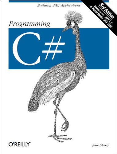 9780596004897: Programming C#, Third Edition