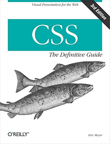 9780596005252: Cascading Style Sheets: The Definitive Guide (Classique Us)
