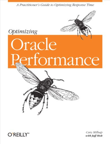 9780596005276: Optimizing Oracle Performance