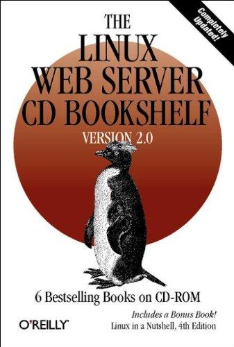 9780596005290: Linux Web Server Cd Bookshelf Version 2.0