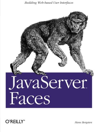9780596005399: JavaServer Faces