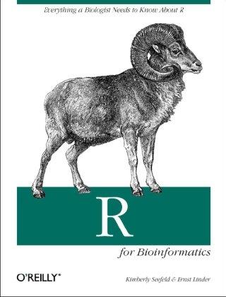 9780596005443: R for Bioinformatics (Classique Us)