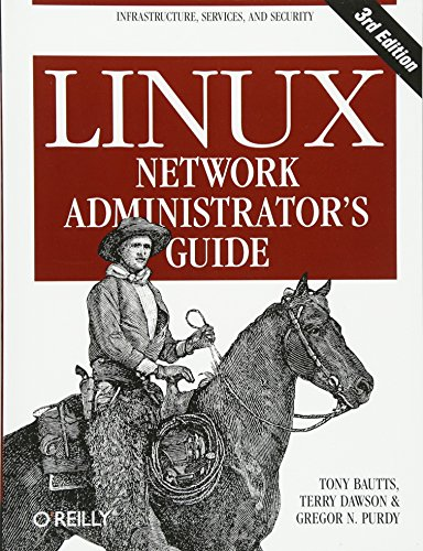 9780596005481: Linux Network Administrator's Guide